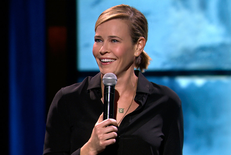 Chelsea Handler Sets First Comedy Special In Six Years At HBO Max