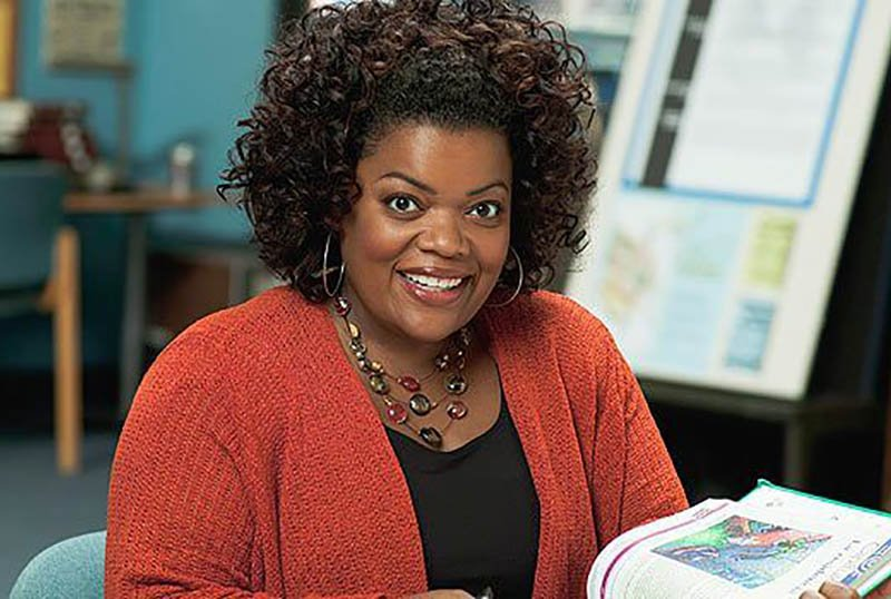 Exclusive: Yvette Nicole Brown on Community Reunion, Possible Movie!