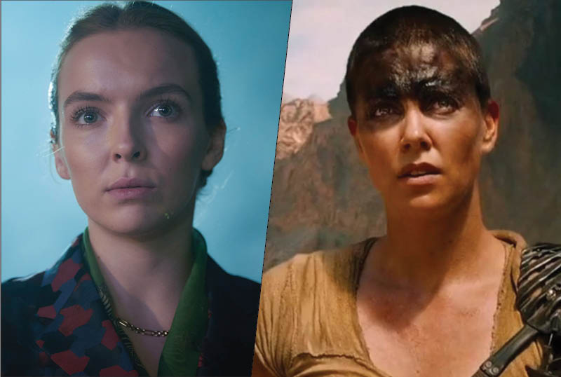 Jodie Comer Being Eyed For George Miller's Furiosa Prequel