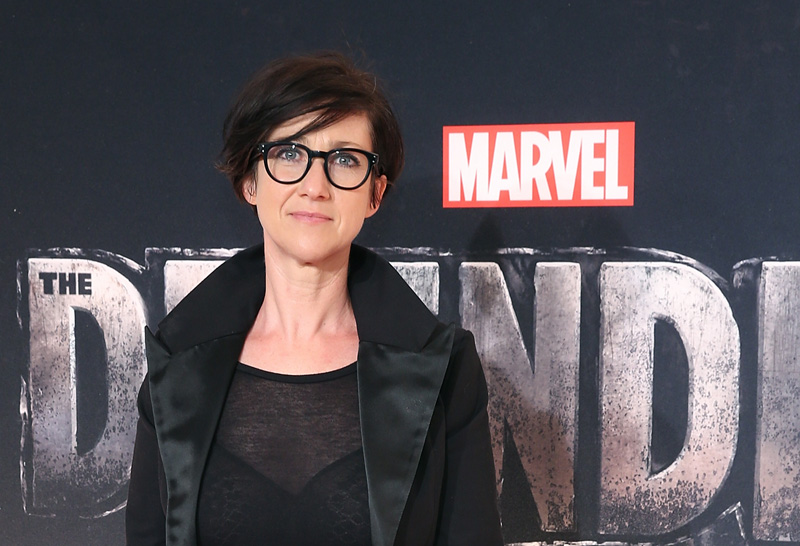 Sony Working on Secret Female-Centric Marvel Movie With S.J. Clarkson