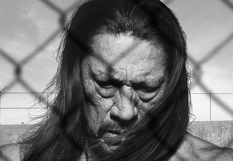 Inmate #1: The Rise of Danny Trejo Trailer for Hollywood Doc