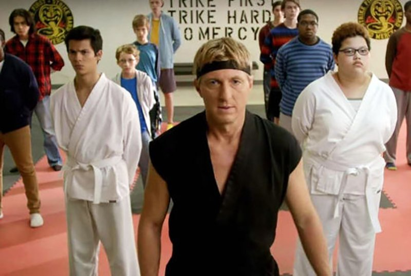 Cobra Kai Searching For New Streaming Home Ahead of Season 3 Premiere