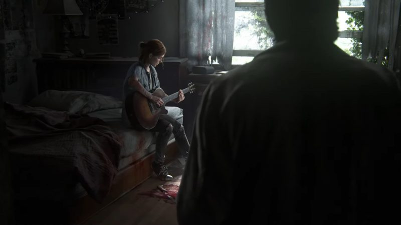 The Last of Us Part II BTS Video Offers Closer Look at the New Narrative