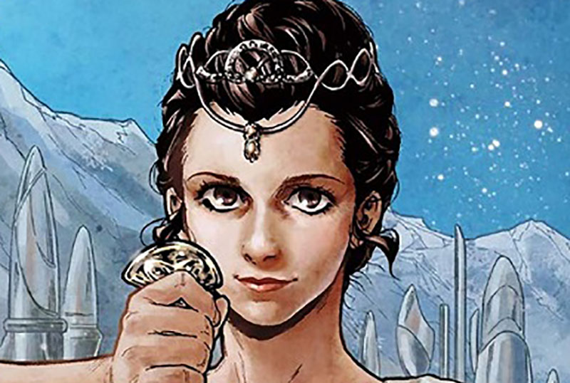 New Star Wars Manga Acquisitions Announced By Yen Press