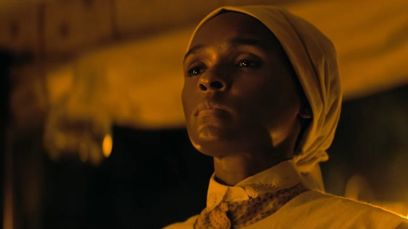 Janelle Monáe Has Been Chosen in New Antebellum Trailer