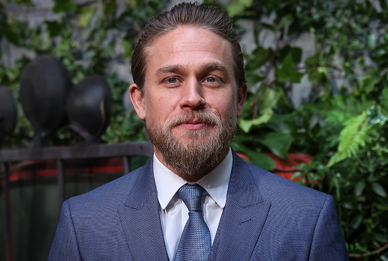 Denali: Spyglass Adapting Ben Moon's Memoir into Film With Charlie Hunnam to Star