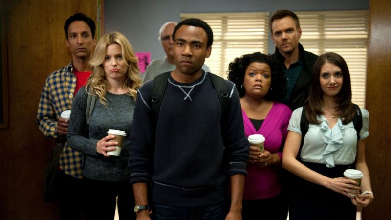 Community Cast Sets Long-Awaited Reunion for a Virtual Table Read