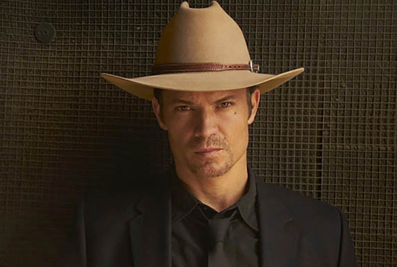 The Mandalorian Lands Timothy Olyphant For Season Two!