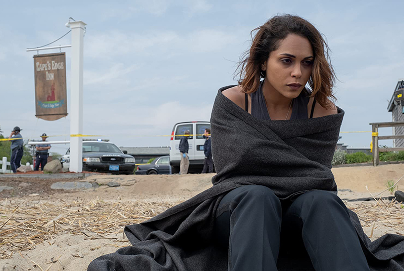 CS Review: Monica Raymund Is Flawless in Starz's Dark & Gritty Hightown