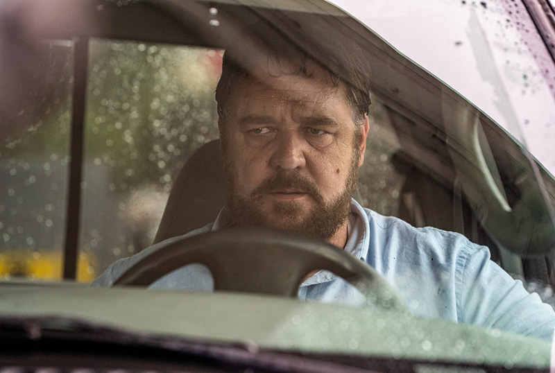 Unhinged Trailer: Russell Crowe Thriller To Be First Film Back in Theaters This July