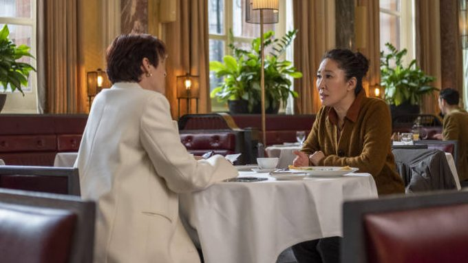 Killing Eve Episode 3.07 Promo and Sneak Peek: Beautiful Monster