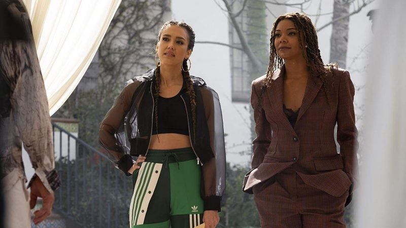 Gabrielle Union & Jessica Alba are Back in LA's Finest Season 2 Trailer