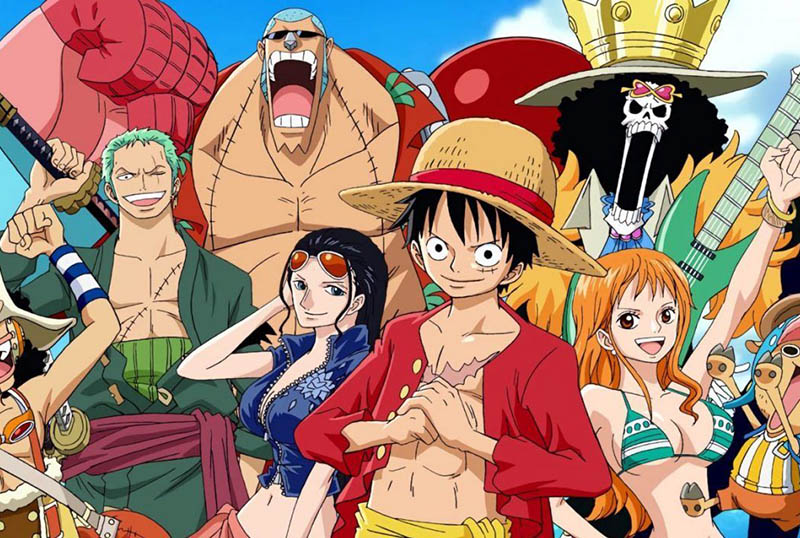 Marty Adelstein Offers Update On Netflix's Live-Action One Piece Adaptation