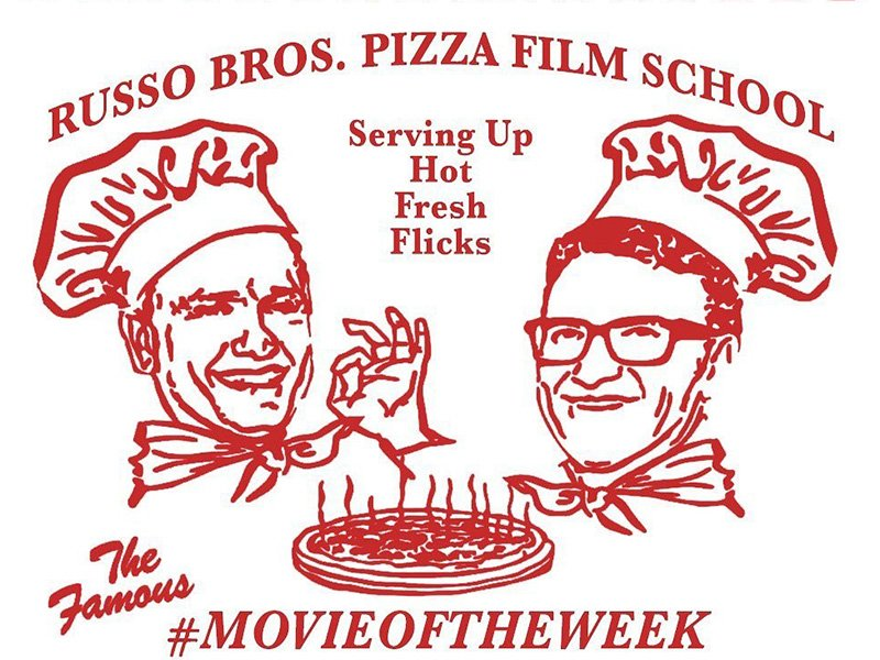 Russo Bros. Pizza Film School Episode 2 Details Revealed