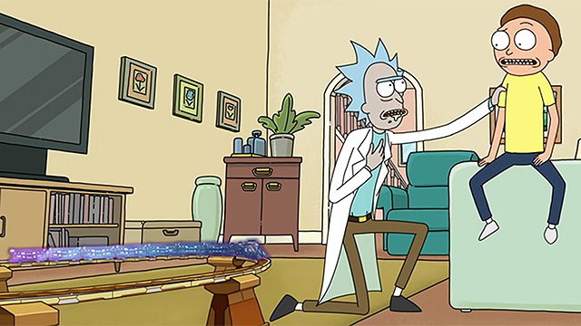 Rick and Morty Season 4 Episode 6 Recap