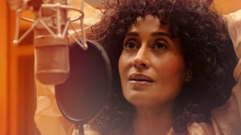 Listen to Tracee Ellis Ross' New Song From The High Note Soundtrack