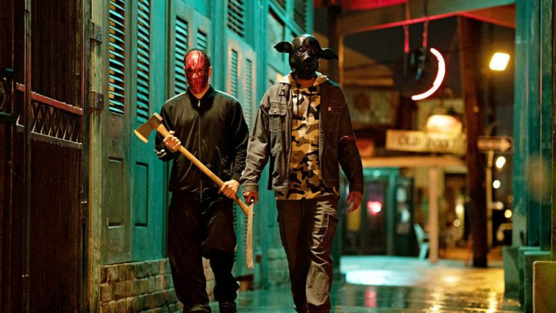 The Purge & Treadstone Spinoffs Cancelled at USA Network