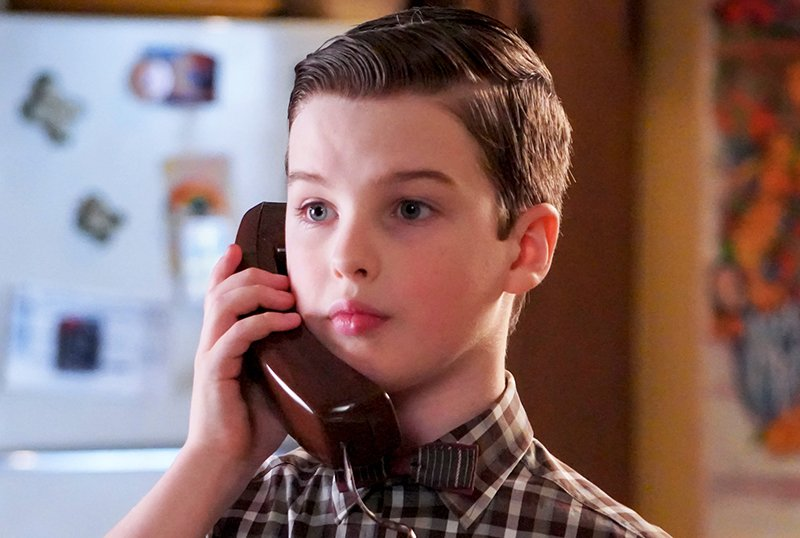 HBO Max Acquires Exclusive Streaming Rights to Young Sheldon