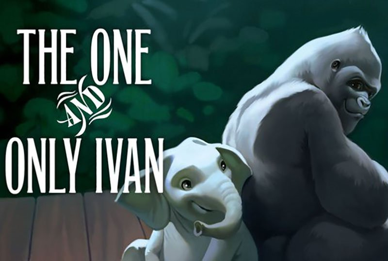 The One and Only Ivan Set for Disney+ Streaming Debut