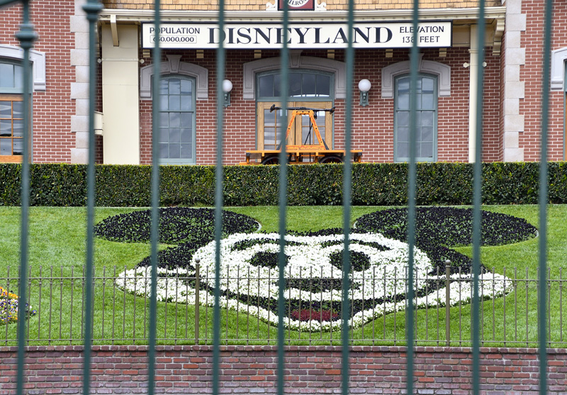 Disneyland Has Announced When It Plans To Reopen
