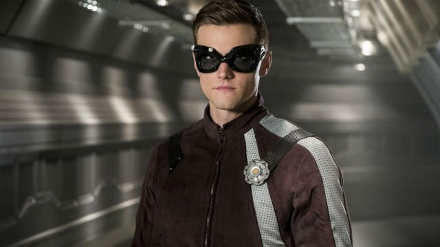 'The Flash': Hartley Sawyer Fired After Racist, Misogynistic Tweets Resurface