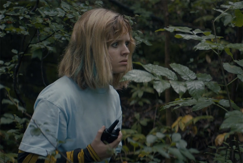 Lulu Wilson Hides from Kevin James in New Becky Clip