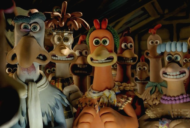 Netflix Acquires Chicken Run Sequel as Original Celebrates 20-Year Anniversary