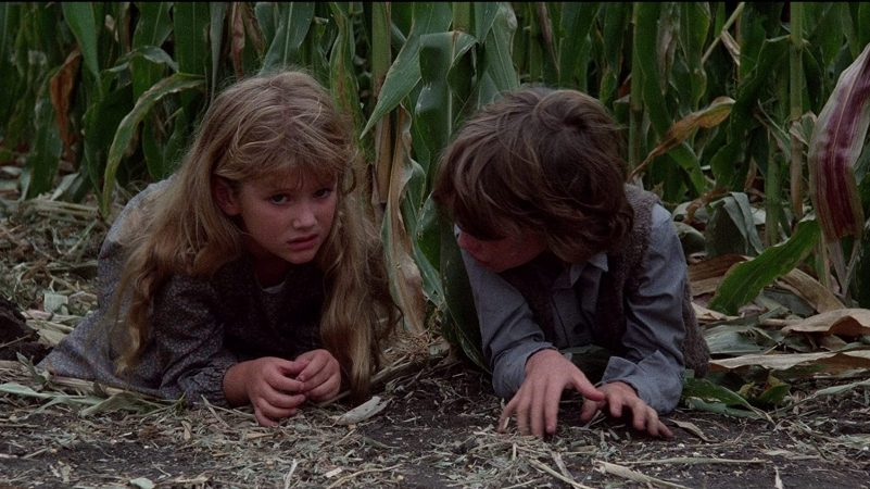 Kurt Wimmer's Children of the Corn Remake Wraps Production