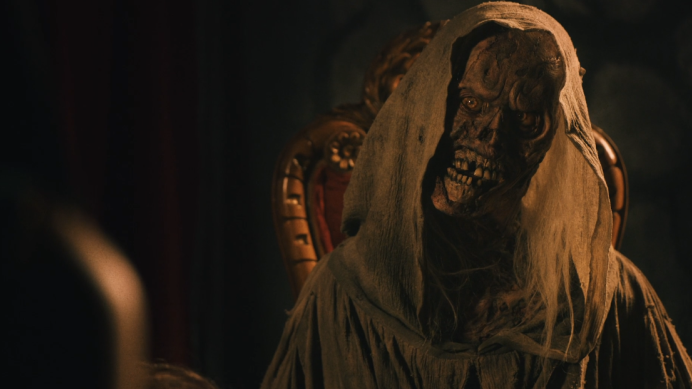 Greg Nicotero Reveals New Writers for Creepshow Season 2