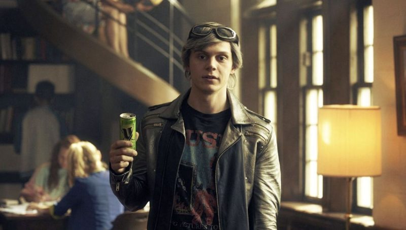 WandaVision: Evan Peters Reportedly Cast in a Key Role