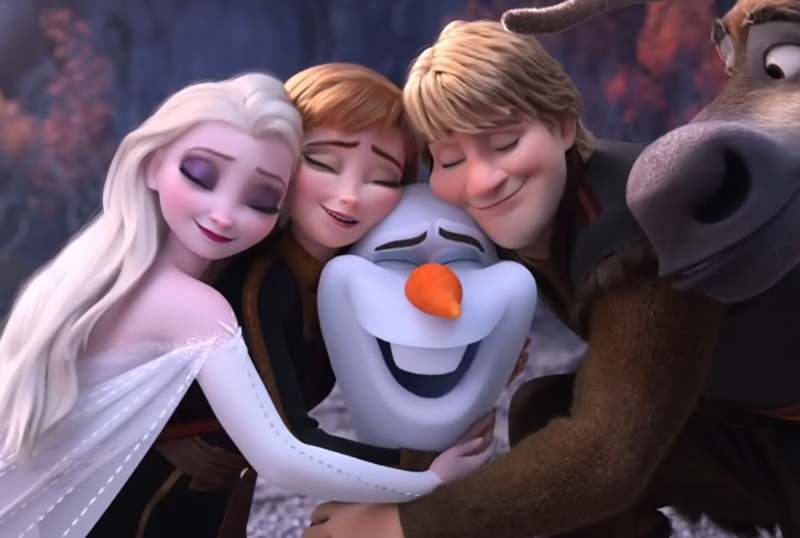 Annecy Film Festival Lineup Includes Frozen II, Chicken Run Reunion & More!