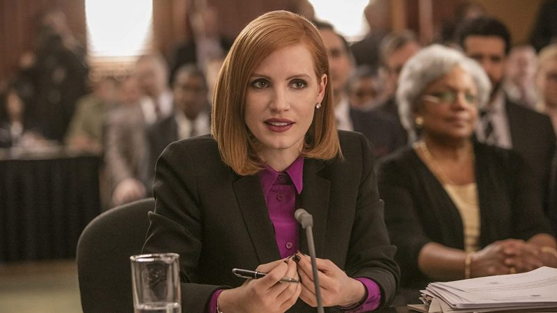 His & Hers: Jessica Chastain Nabs TV Rights to Alice Feeney's New Thriller Novel