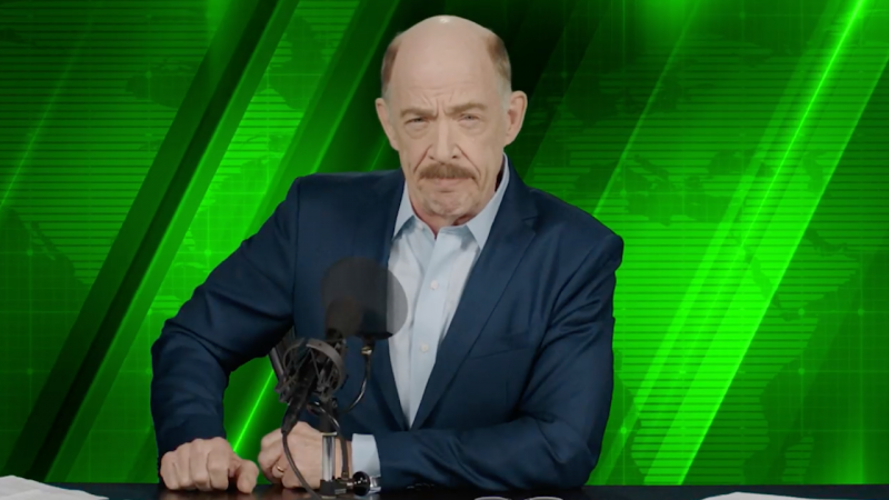 J.K. Simmons Says His Next J. Jonah Jameson Cameo Has Already Been Filmed