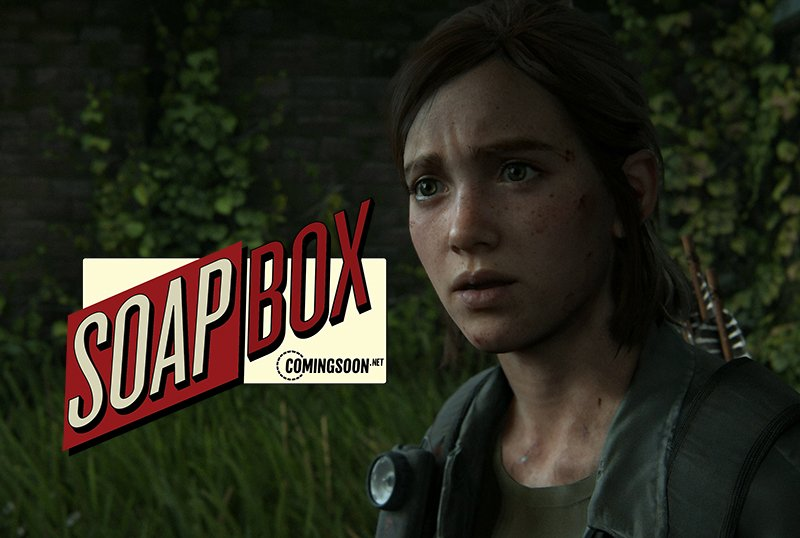 CS Soapbox: Is The Last Of Us Part II A Bad Sequel? (Spoilers)