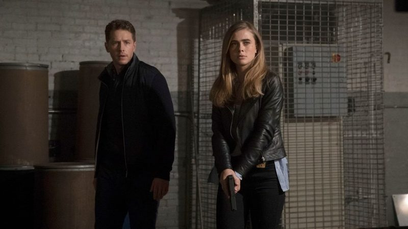 Robert Zemeckis' Manifest Renewed for a Third Season at NBC