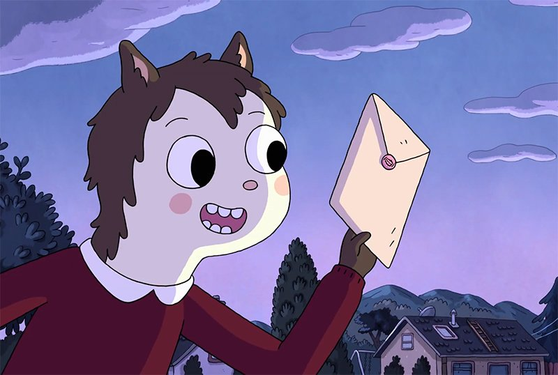 HBO Max Debuts Trailer for Summer Camp Island