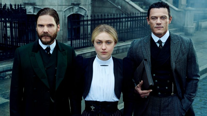 The Alienist Season 2 Promos Highlight Dakota Fanning's Sara Howard