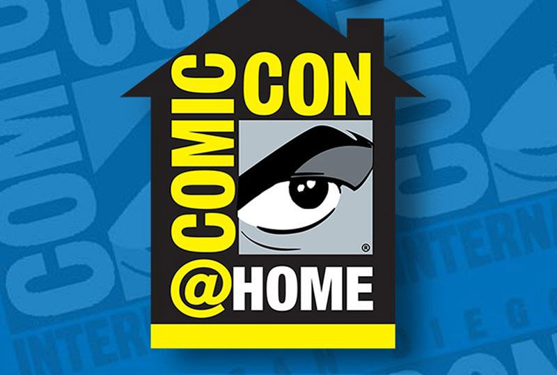 Some Comic-Con@Home Elements To Continue After Conclusion