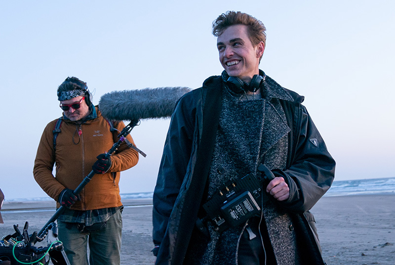 CS Interview: Dave Franco on Directorial Debut The Rental