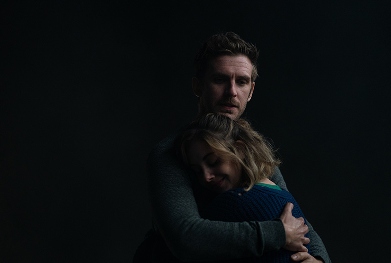 CS Interview: Dan Stevens on Dave Franco's Passion Project The Rental