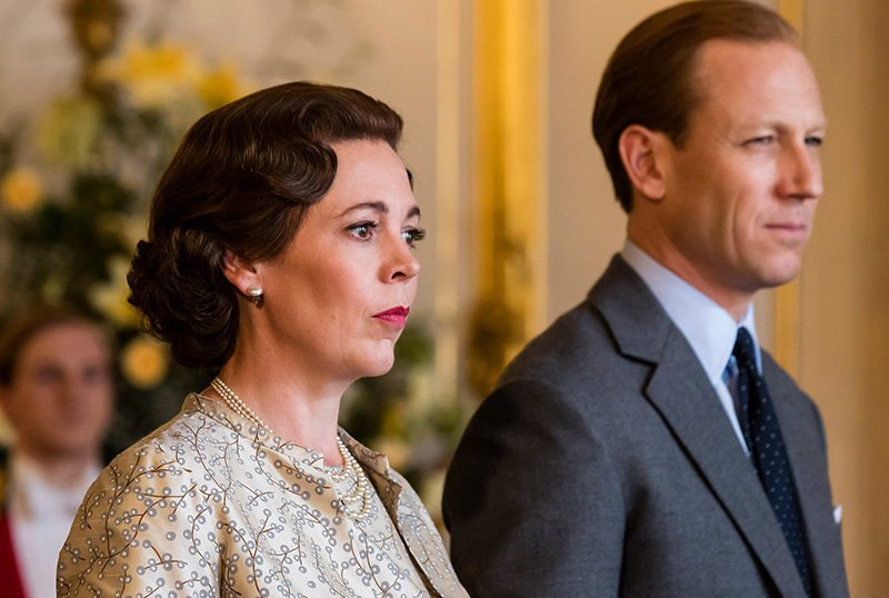 Fans of 'The Crown' will see a sixth season