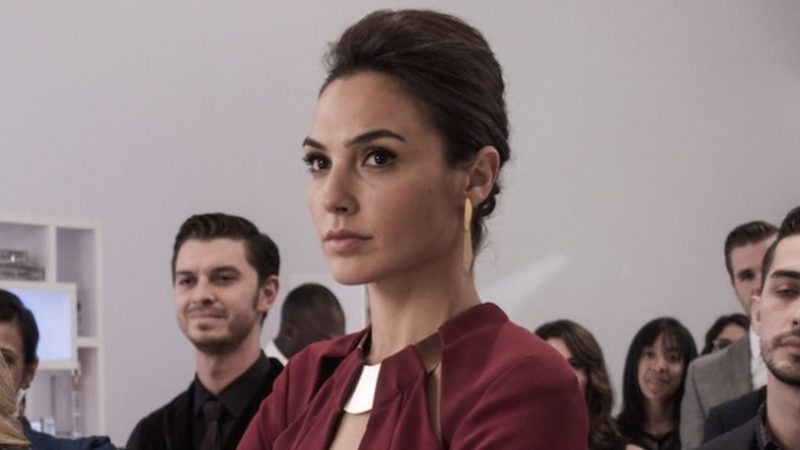 Gal Gadot Reportedly in Talks for a New Spy Film From The Old Guard Scribe