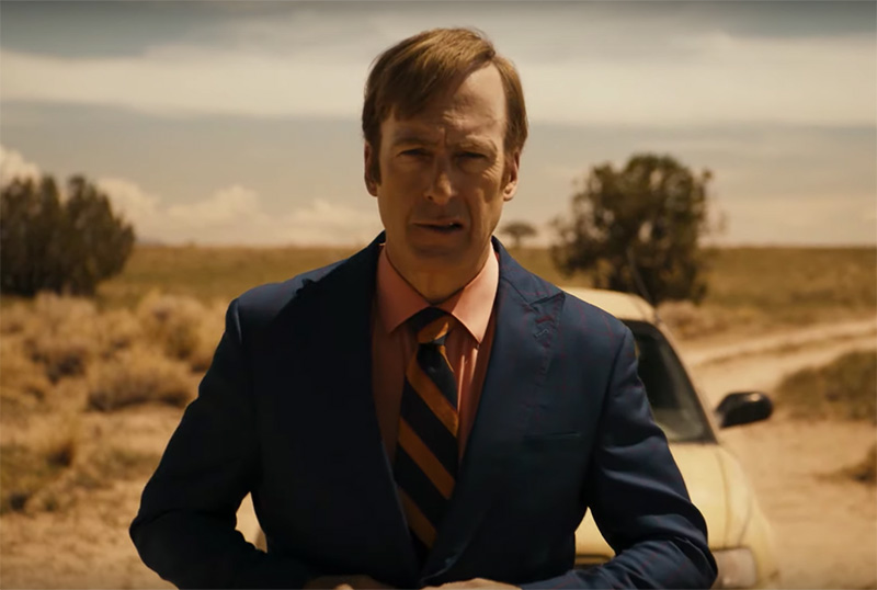 Universal Pictures' Nobody Starring Bob Odenkirk Release Date Changed