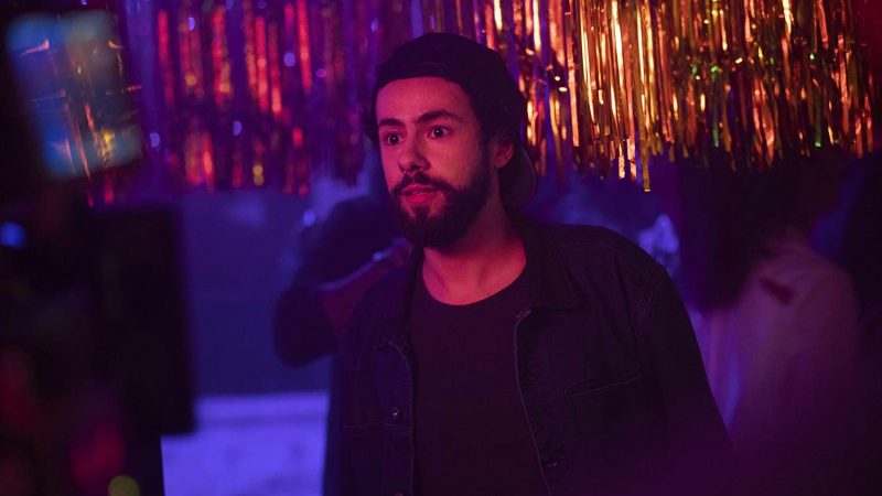 Comedy Series Ramy Renewed for a Third Season at Hulu