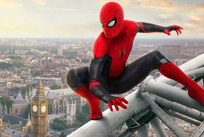 Tom Holland's Spider-Man 3 Release Pushed Back