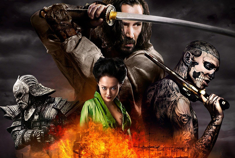 47 Ronin Sequel Greenlit With Ron Yuan Set to Direct