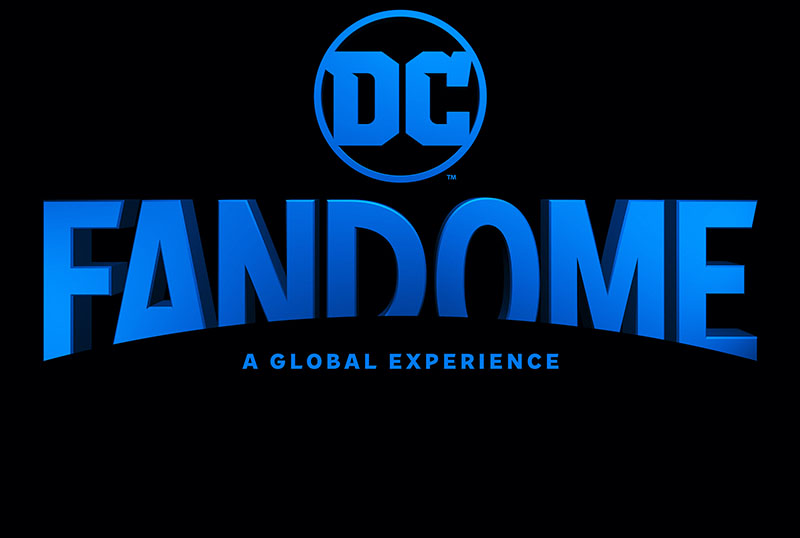 DC Launches SuitUp Challenge to Celebrate DC FanDome