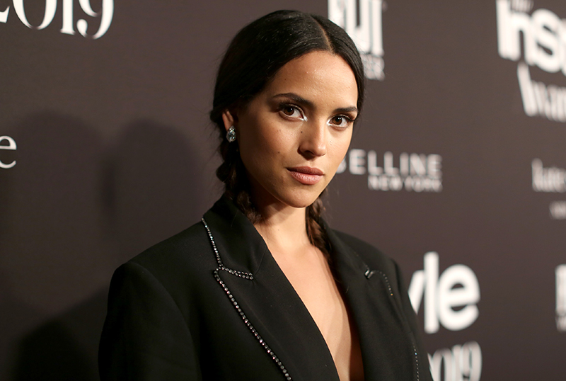 Disney+'s Cassian Andor Series Adds Adria Arjona