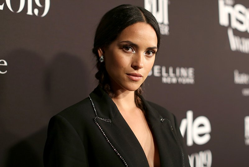 Disney+'s 'Rogue One' Prequel Casts Adria Arjona