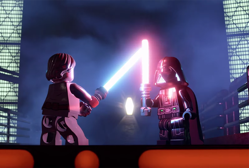Lego Star Wars: The Skywalker Saga delayed into 2021